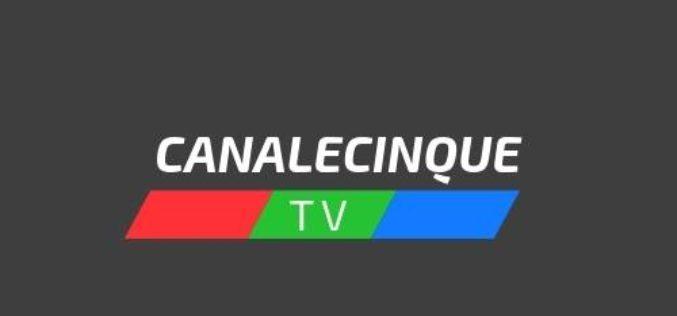 STASERA ORE 21.00 TUTTA LA TELECRONACA DI TARANTO-AGROPOLI SU WWW.CANALECINQUETV.IT