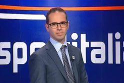 """CRISCITIELLO RIMARCA SULLE DONNE E ATTACCA LA FIGC: """"CALCIO FEMMINILE NON E' CALCIO,CI SONO PROBLEMI BEN PIU' SERI"""""""