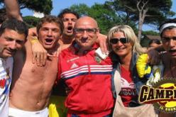 """MA DOVE SONO FINITI I PROTAGONISTI DI """"CAMPIONI"""",I GRAZIANI BOYS?VIDEO"""