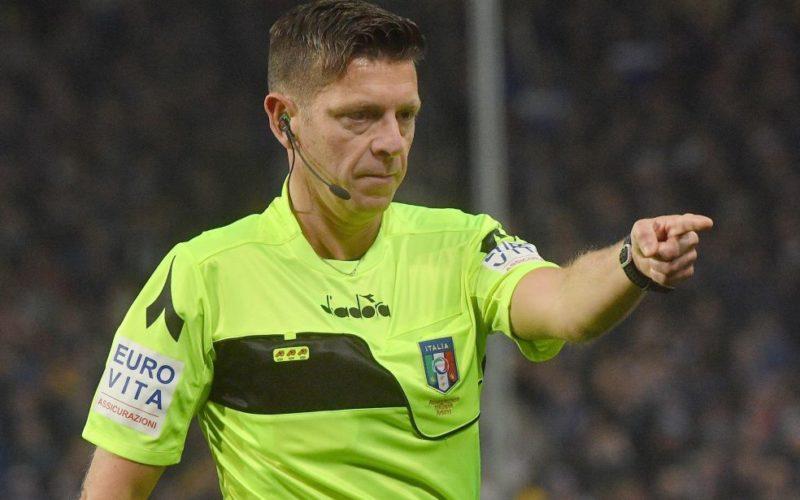 FINALE EUROPA LEAGUE ARBITRA ROCCHI,IL CHELSEA VEDE L'ARSENAL