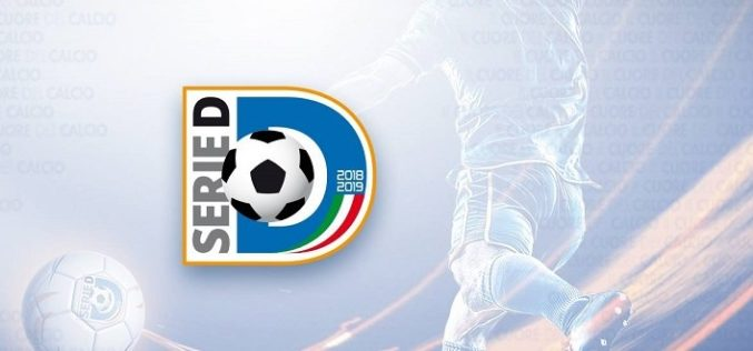 SERIE D, LA LND RENDE NOTE LE DATE DI PLAY OFF E PLAY OUT