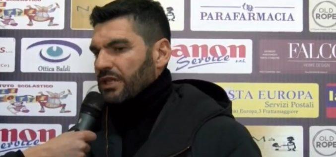 FRATTESE-CIARAMELLA E' ADDIO, RISOLUZIONE CONSENSUALE DELL'ACCORDO