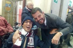 LA SALERNITANA VISTA DA ANGELO DEL REGNO