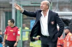 "VENTURA IN CONFERENZA STAMPA :""LAZIO E SALERNITANA SONO LEGATE""/VIDEO"