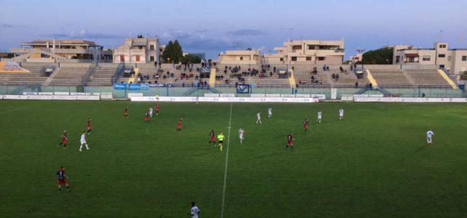 LA GELBISON SBANCA BRINDISI 0-2