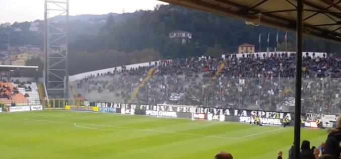ANTICIPO DI SERIE B 0-0 TRA SPEZIA E CHIEVO,OGGI LE ALTRE PARTITE