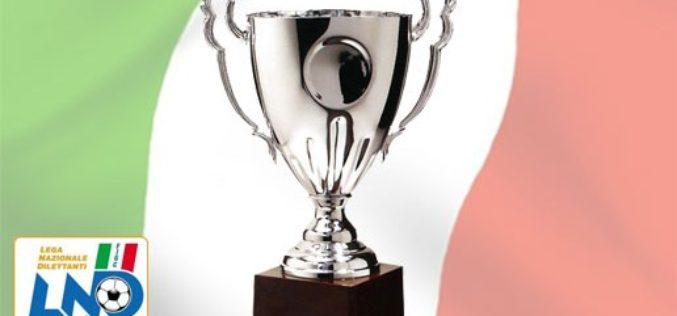 FINALE DI COPPA ITALIA CAMPANA AFRAGOLESE,COSTA D'AMALFI C'E' LA DATA