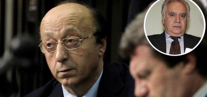 """SCONCERTI: """"QUELLO SCUDETTO L'INTER NON LO DOVEVA RICEVERE"""""""