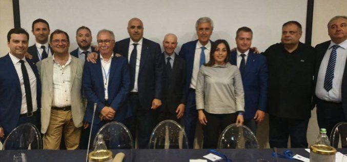 C.R. CAMPANIA: SOCIETA' SUL PIEDE DI GUERRA, PRESIDENZA ZIGARELLI-TAMBARO AL VAGLIO