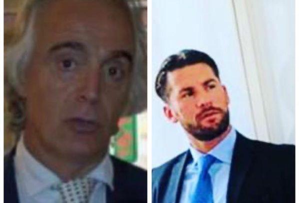 IL PARERE DELL'AVVOCATO  DEI CALCIATORI STENDARDO SU GRASSANI CHE RAPPRESENTA LE SOCIETA'