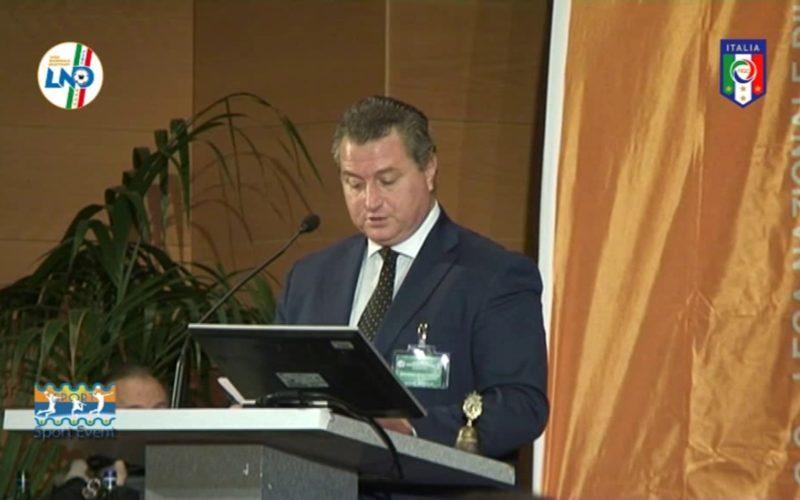 EMERGENZA CORONAVIRUS PER IL CALCIO CAMPANO,LE PROPOSTE DI SALVATORE ERRICHIELLO