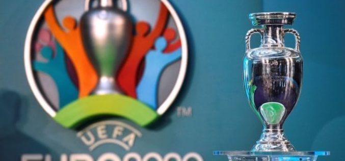 UFFICIALE LA UEFA SPOSTA GLI EUROPEI DI CALCIO AL 2021