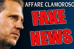 LE NOTIZIE DI MERCATO SULLA JUVENTUS SONO TUTTE FAKE NEWS