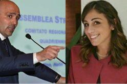 RIFORMA SPAZZATURA ECCELLENZA CAMPANIA, SOCIETA' FURIBONDE ZIGARELLI E TAMBARO NEL MIRINO