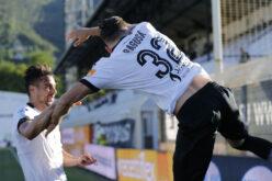 ANTICIPO DI SERIE B LO SPEZIA BATTE L'EMPOLI 1-0