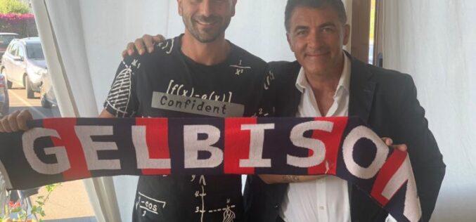 UFFICIALE LA GELBISON HA PRESO FIGLIOLIA